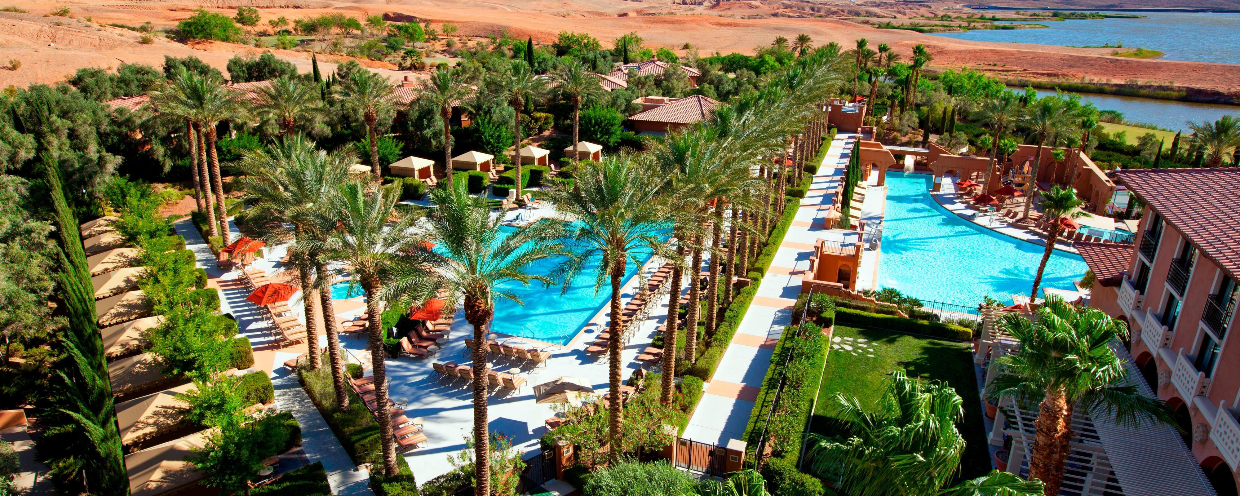 The Westin Lake Las Vegas Resort Spa Henderson Spg