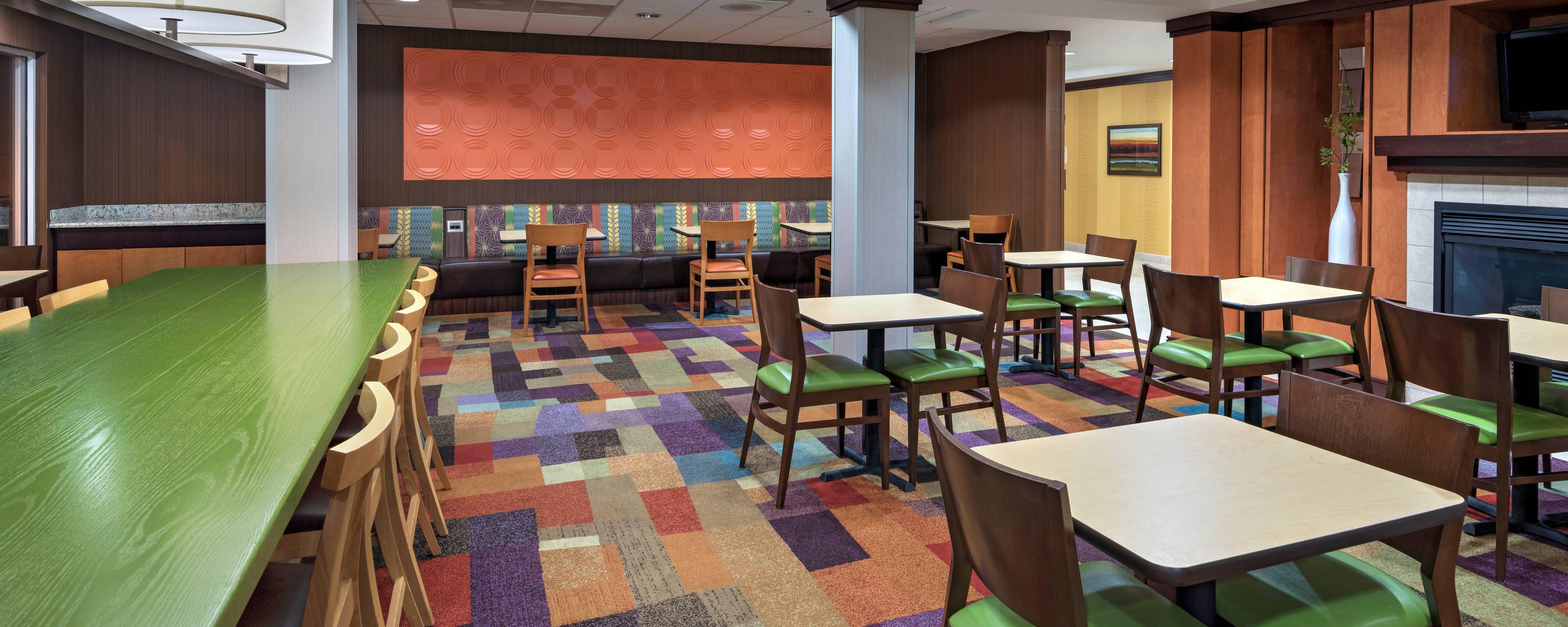 Fairfield by Marriott Inn & Suites