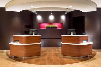 Habitaciones de hotel económicas en Anaheim
