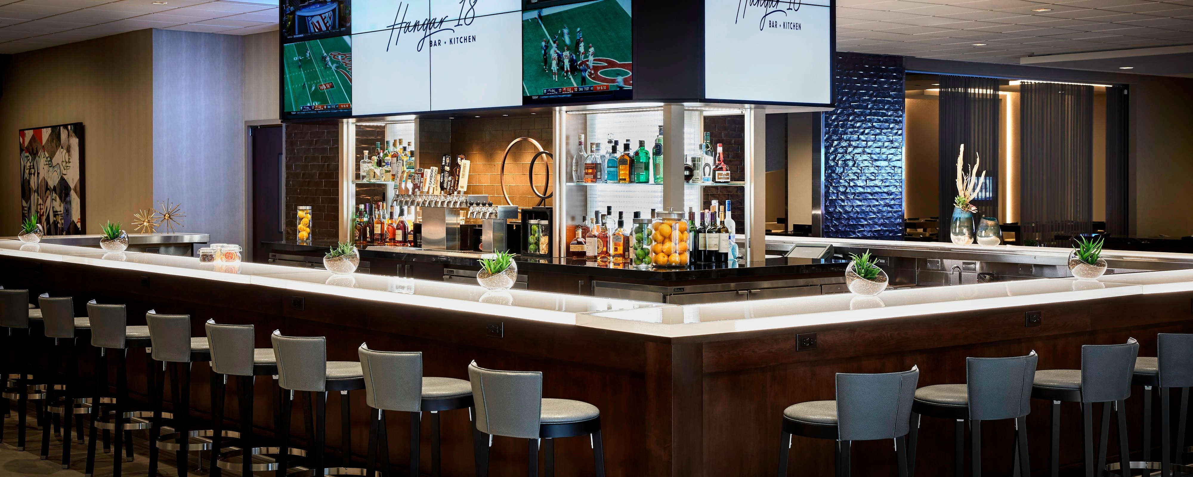 Los Angeles Airport Ca Restaurants Lax Dining