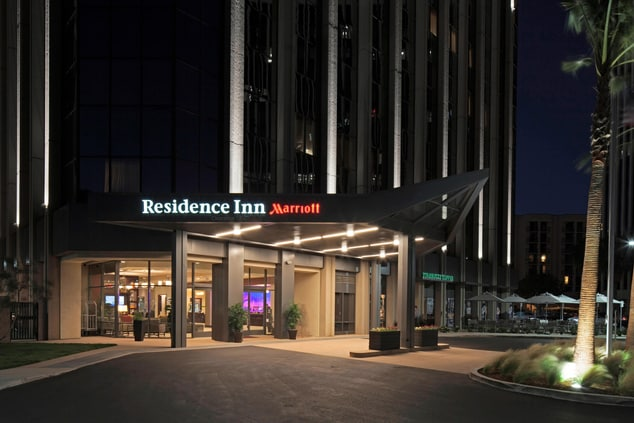Residence Inn Los Angeles LAX