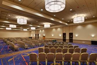 Sierra Madre Ballroom