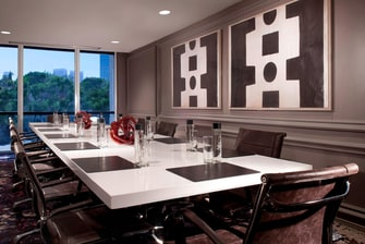 Beverly Hills Meeting Space