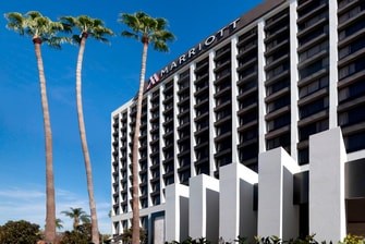 los angeles hotels