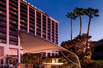 beverly hills lodging