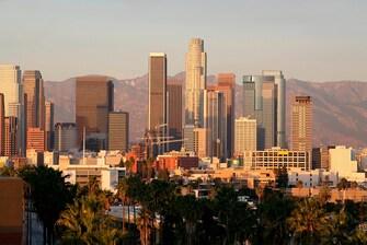 ウェスティン・ボナヴェンチャー-ロサンゼルス
