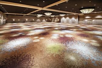 「California Ballroom」