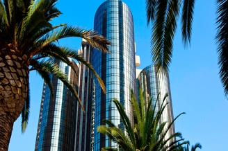 The Westin Bonaventure Hotel & Suites, Los Angeles