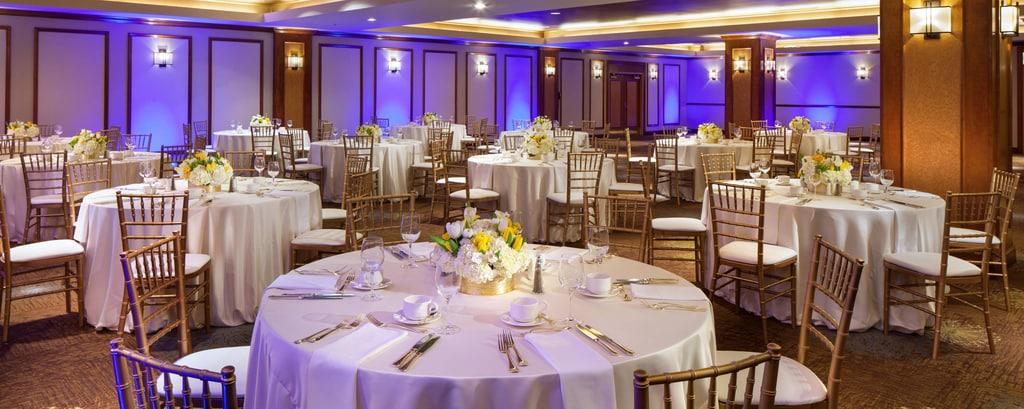 Wedding Venue & Hotel in Los Angeles   The Westin