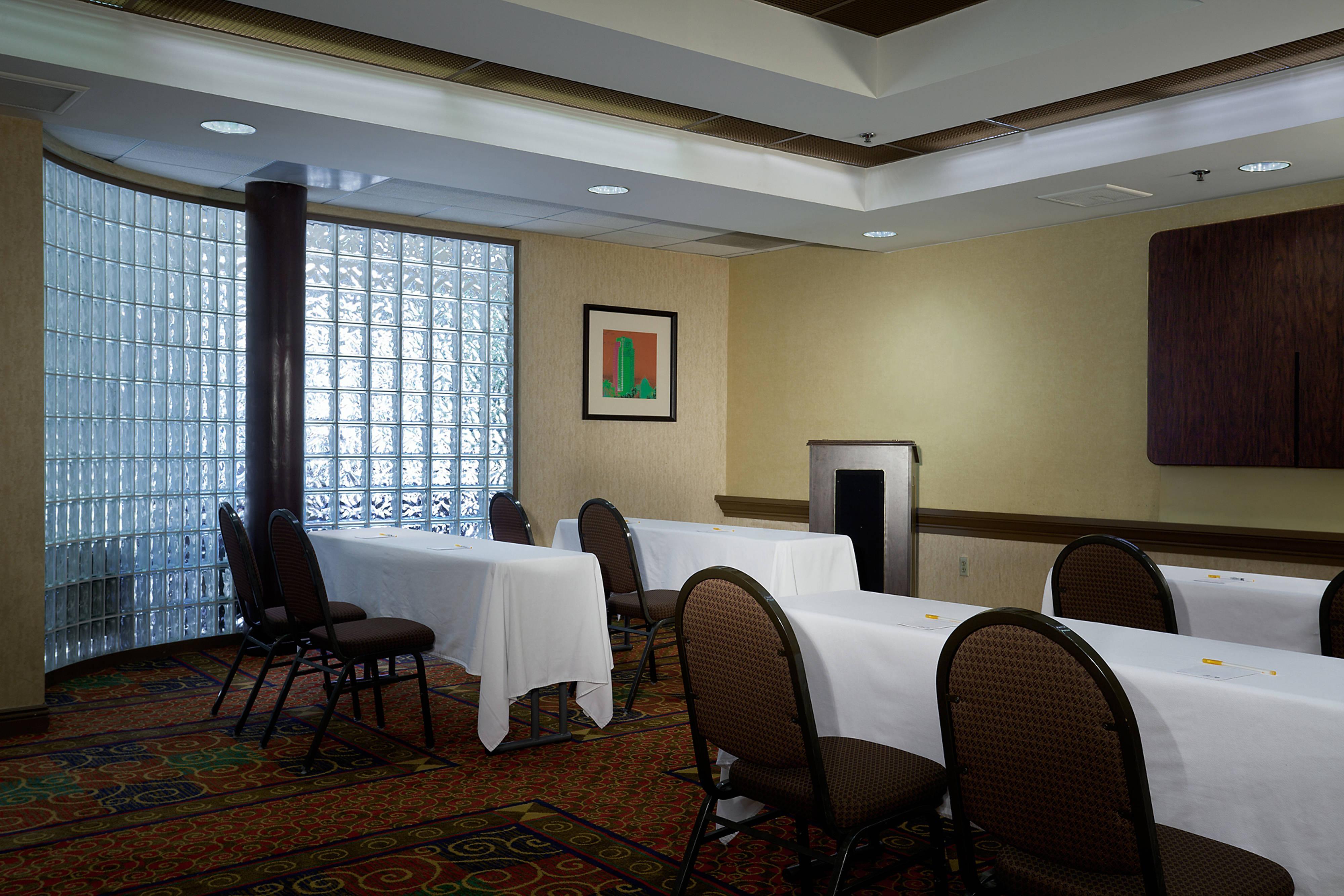 Sala de reuniones ejecutivas, estilo de salón