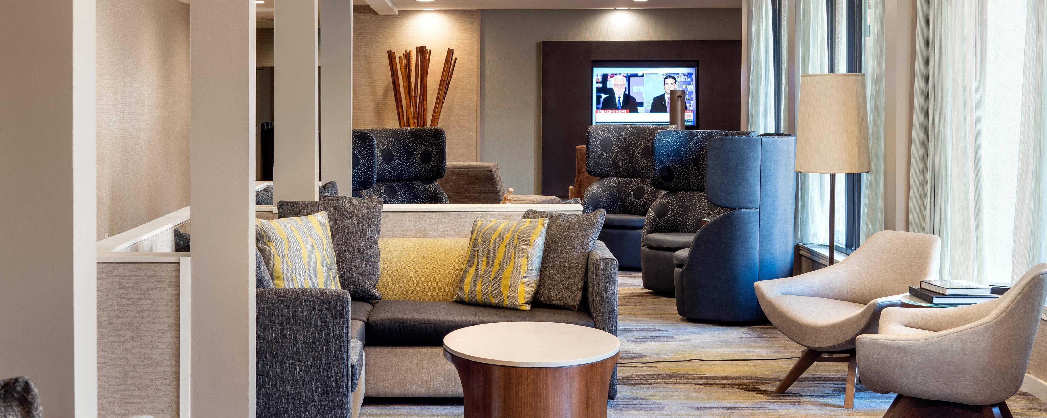 Irvine CA Hotel Near Airport