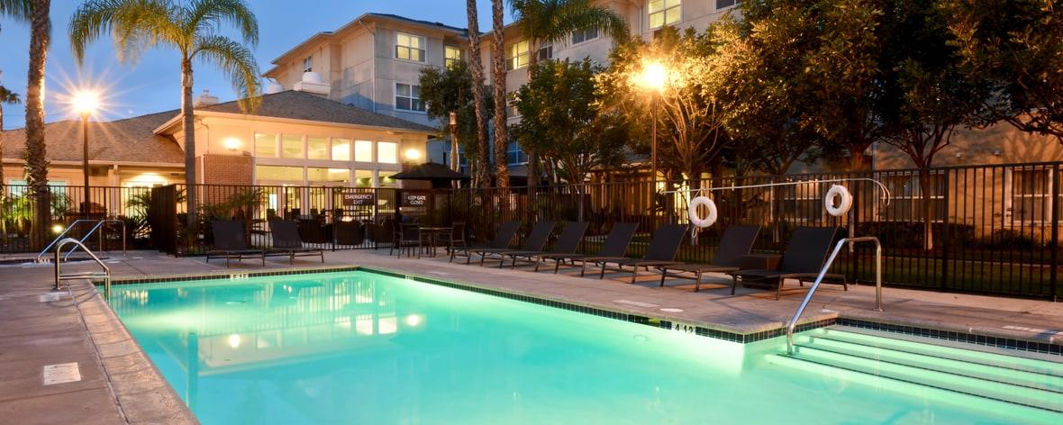 Aaa Hotels Los Angeles