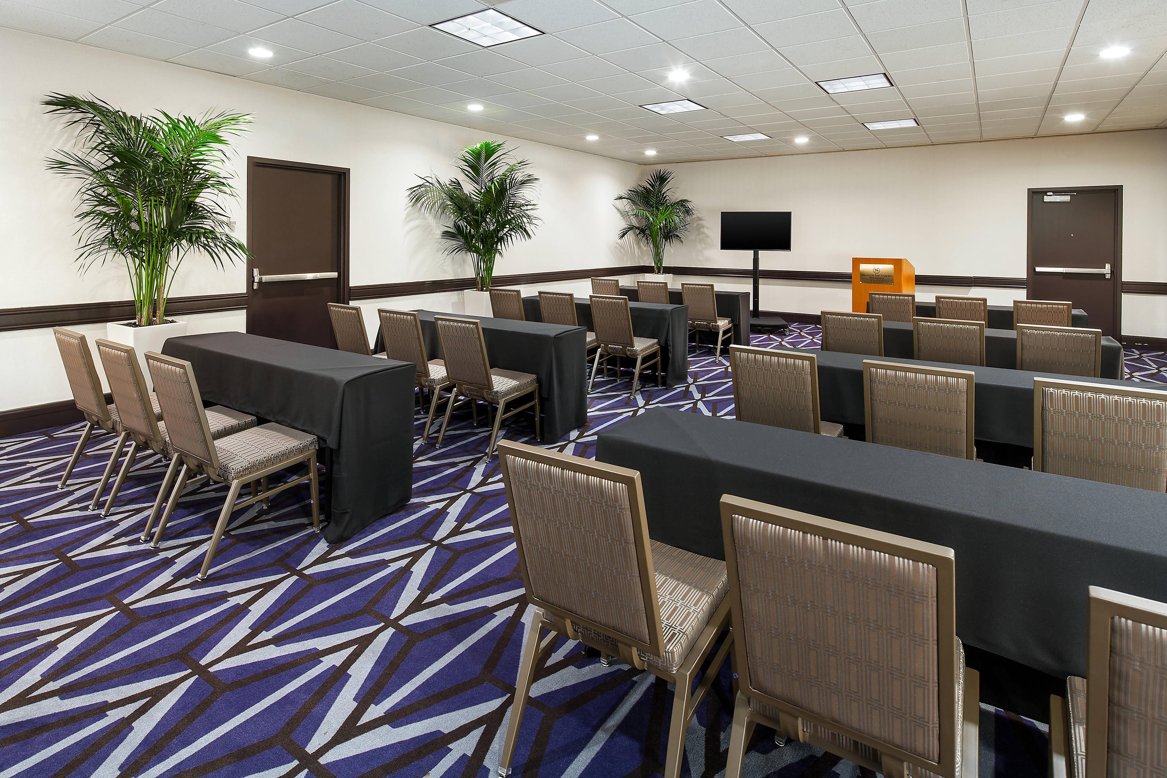 Salle de réunion Orpheum