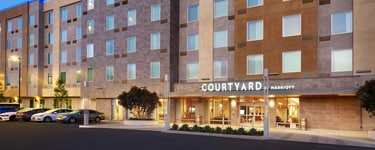 Courtyard Los Angeles LAX/Hawthorne