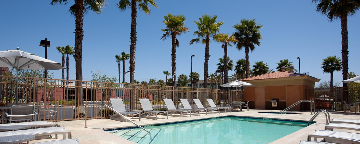Springhill Suites Los Angeles Lax