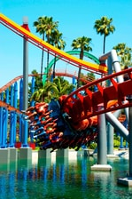 Knotts Berry Farm CA