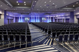 Events Ballroom in Irvine CA