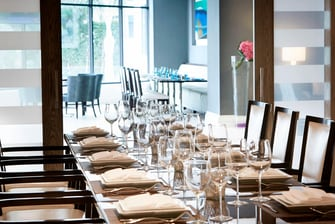 Hotels in Irvine, private dining