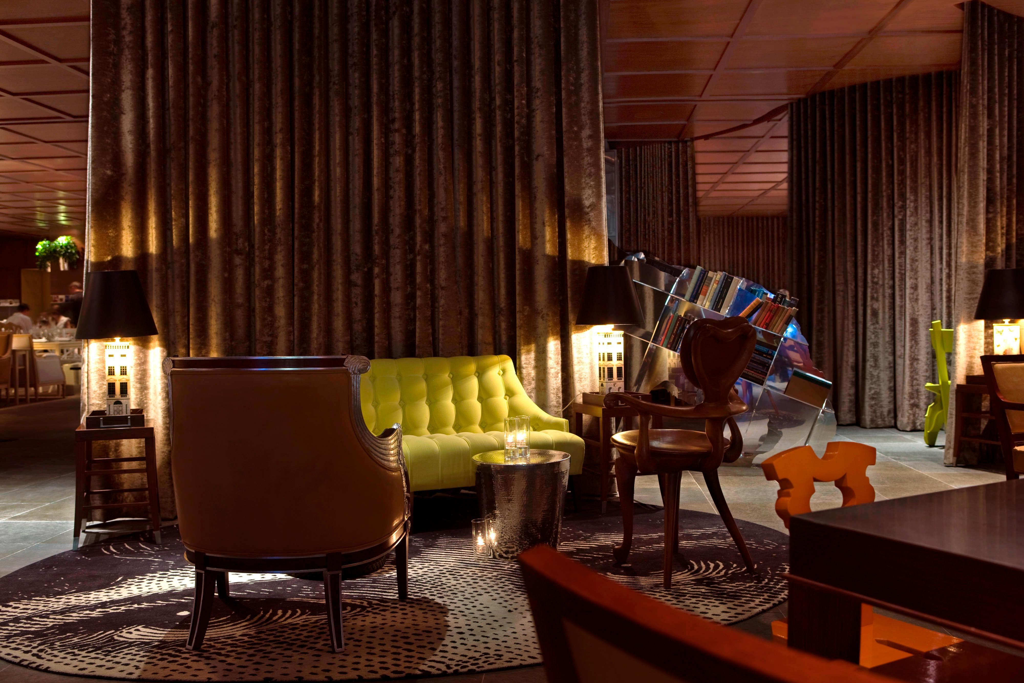 Bar Centro Lounge
