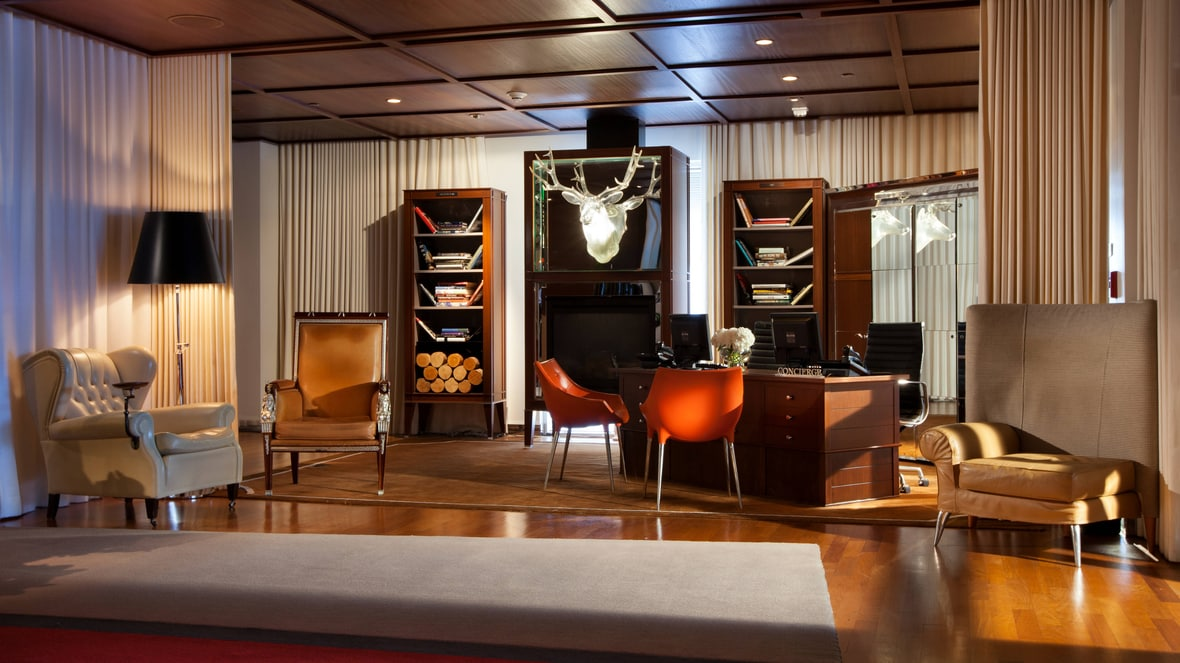Luxury Hotel Los Angeles | SLS Hotel, a Luxury Collection
