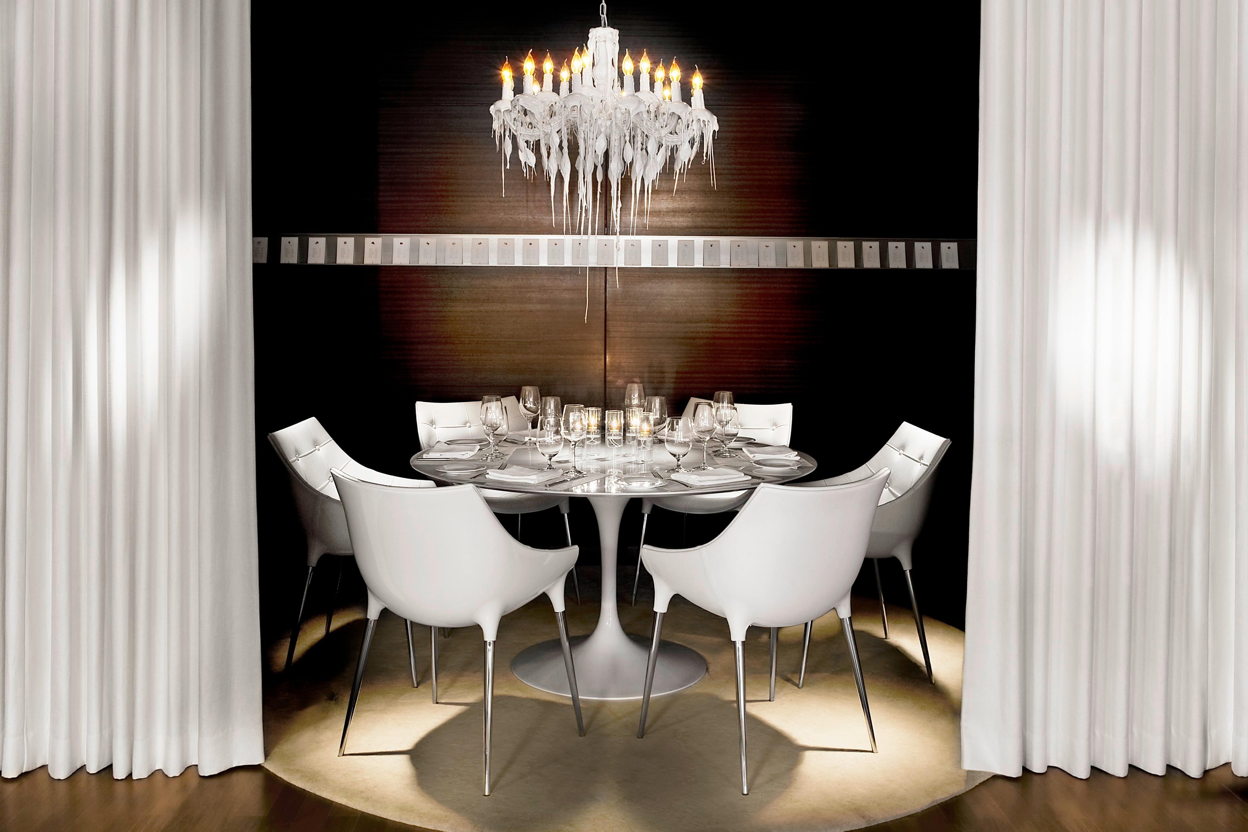 Tres Private Dining