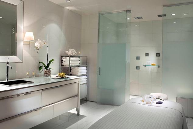 Ciel Spa Vichy Shower Room