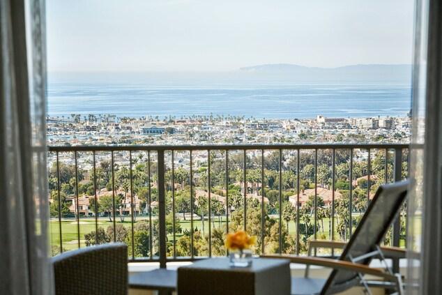 Suite Balcony – Ocean View