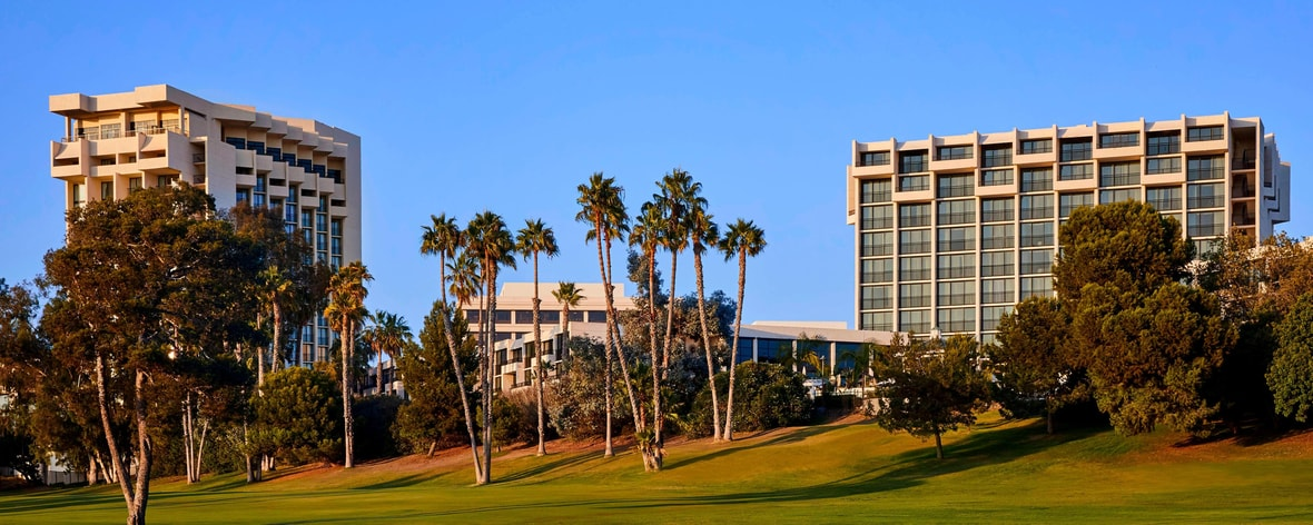 Newport Beach, CA Hotel | Newport Beach Marriott Hotel & Spa