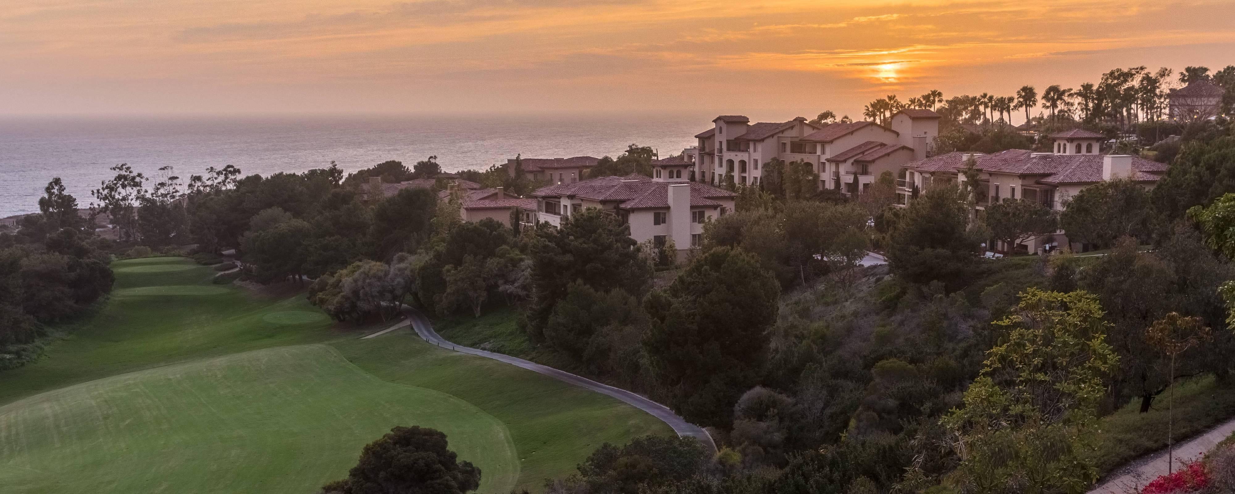 Newport Coast Beach Resort Timeshare Villas Rental