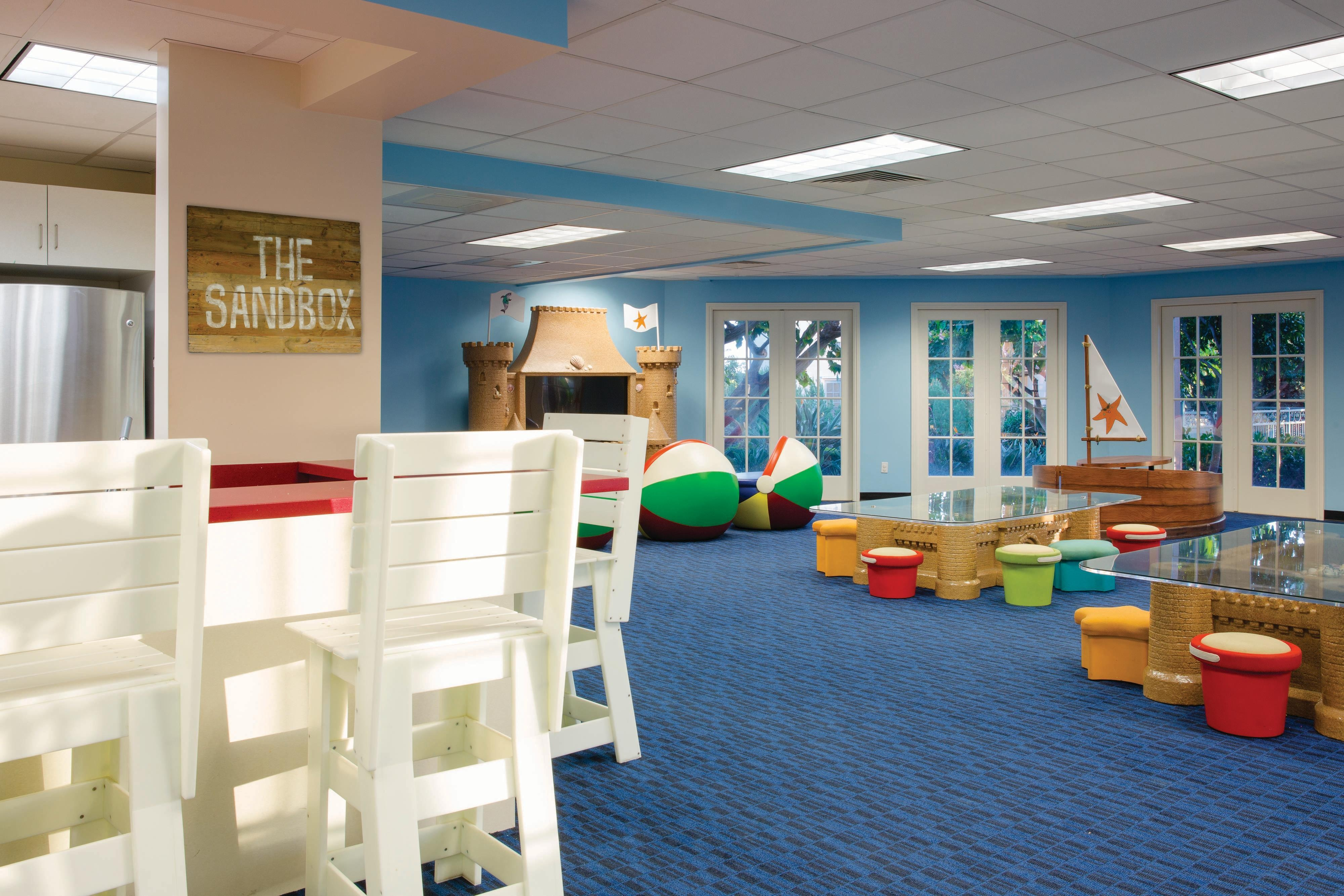 The Sandbox Kids Club