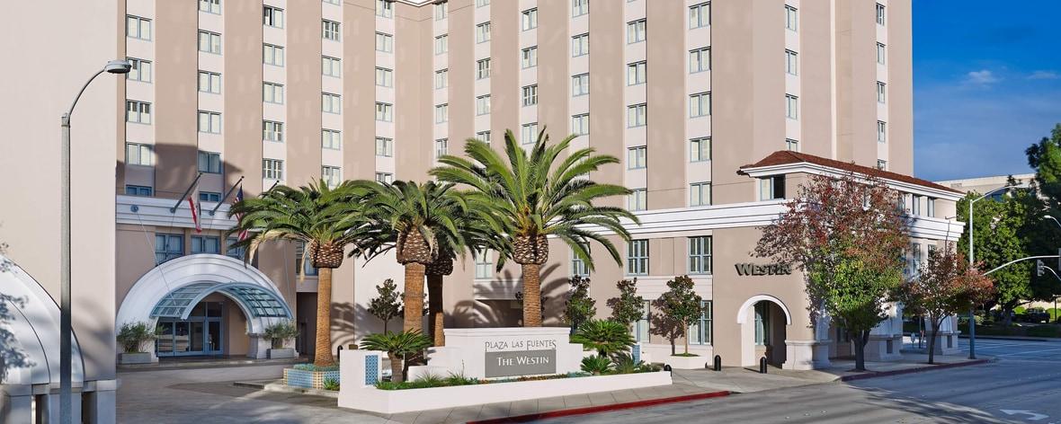 Pasadena Exteriors