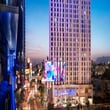Отель Residence Inn Los Angeles L.A. LIVE