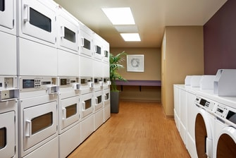 Residence Inn L.A. LIVE Guest Laundry