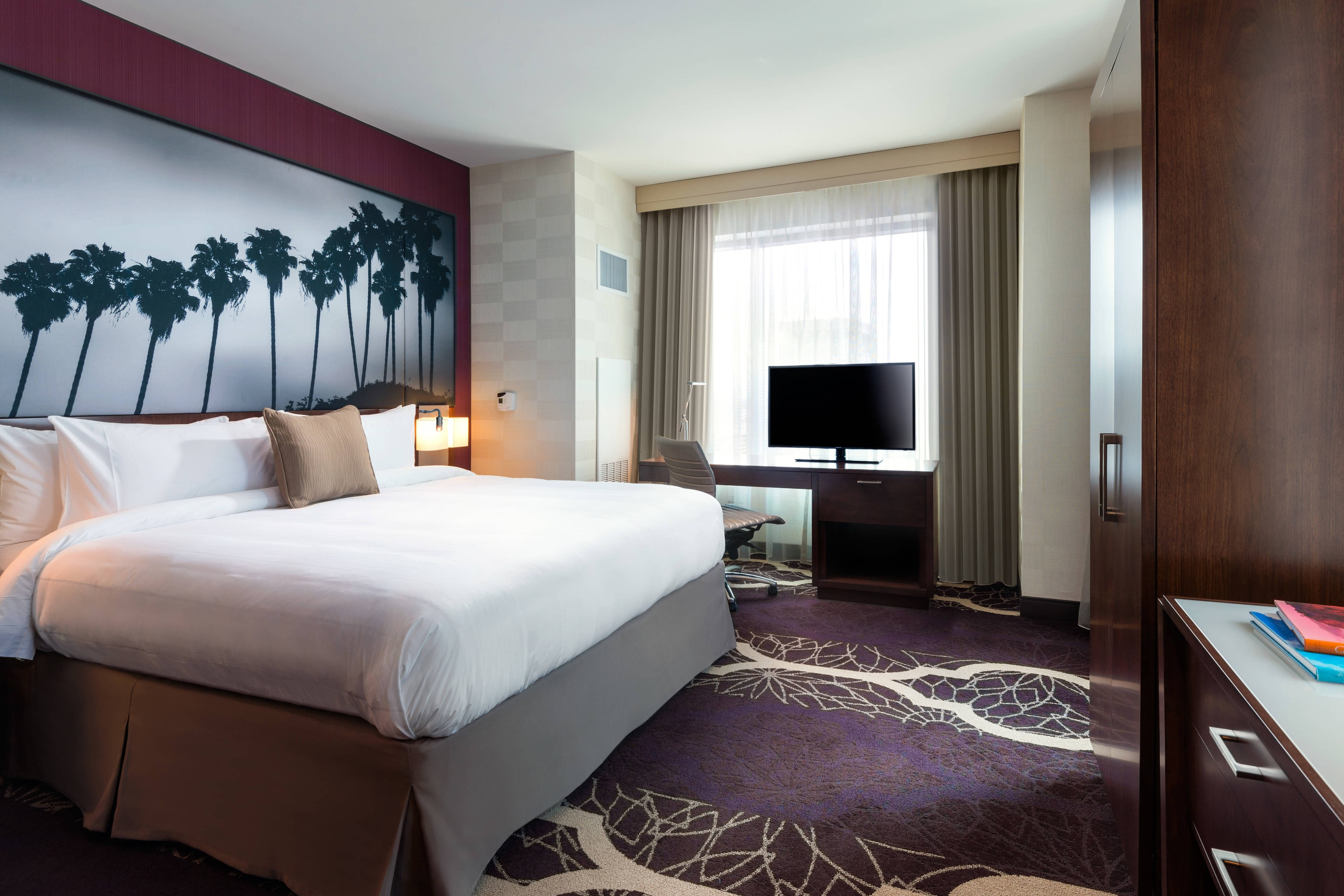 Hotel Residence Inn Los Angeles L.A. LIVE