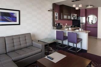 Residence Inn Los Angeles L.A. LIVE Hotel