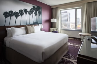 Residence Inn Los Angeles L.A. LIVE Hotel