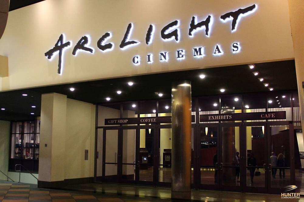 ArcLight Cinemas