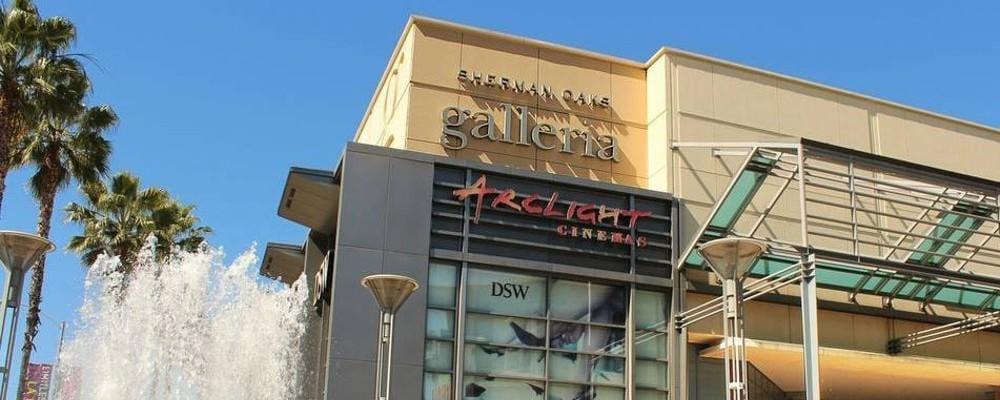 Sherman Oaks Galleria
