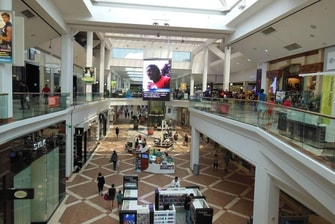 Westfield Fashion Square