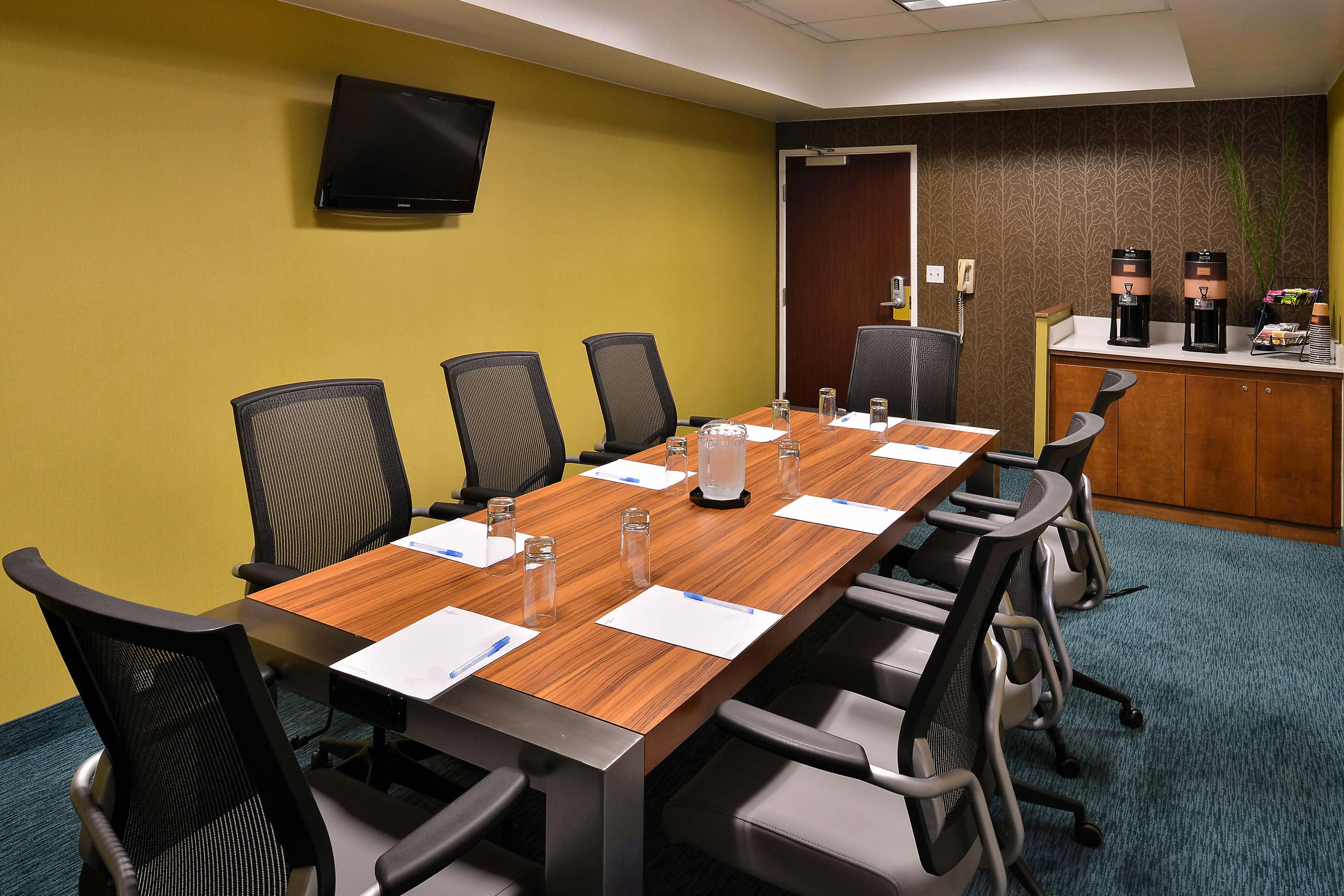 Salle de réunion à Arcadia, Californie