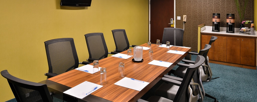 Meeting Room in Arcadia California