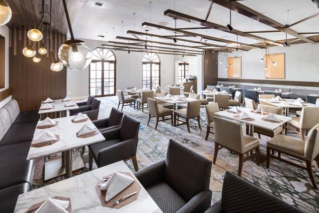Soleil Restaurant