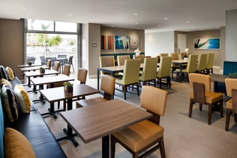 Redondo Beach all suite hotel