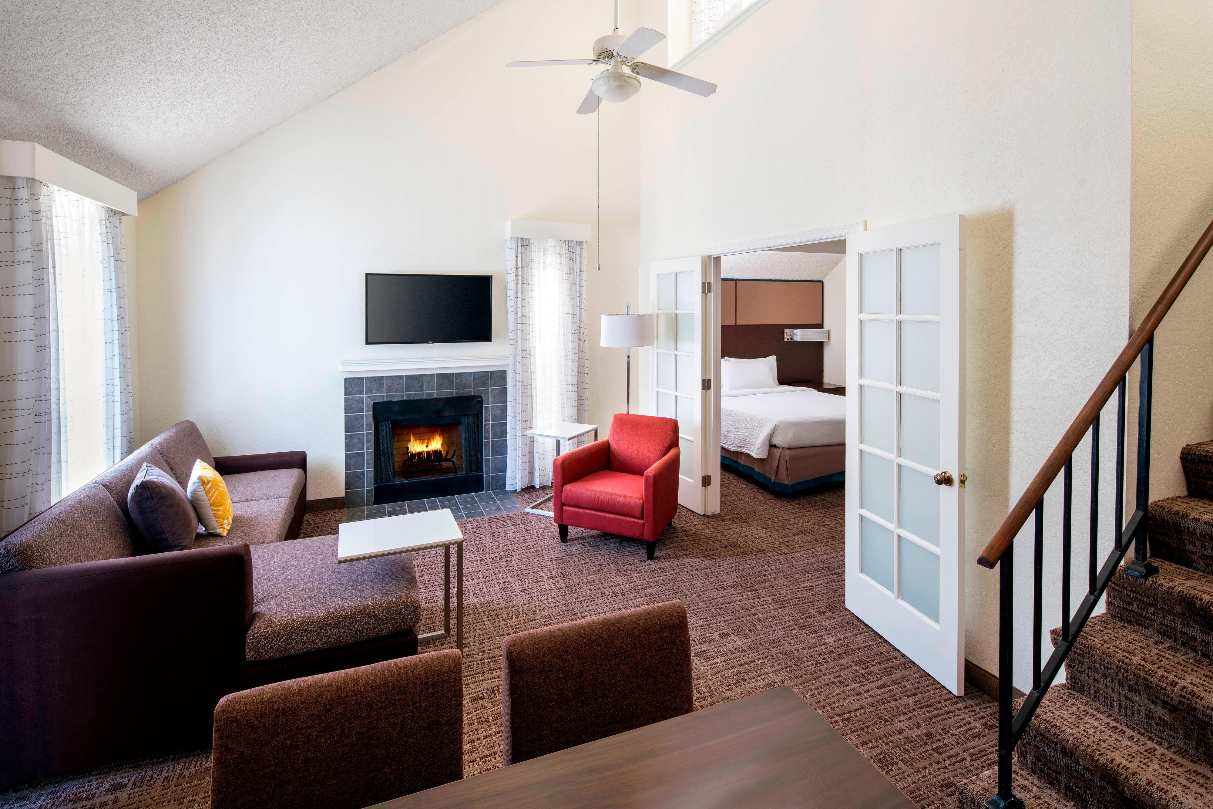 Hotel Suites In Torrance Ca Residence Inn Los Angeles