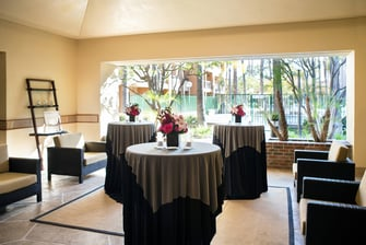 Palos Verdes Lounge Space
