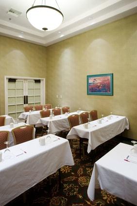 Santa Clarita Meeting Space