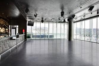 The Loft View