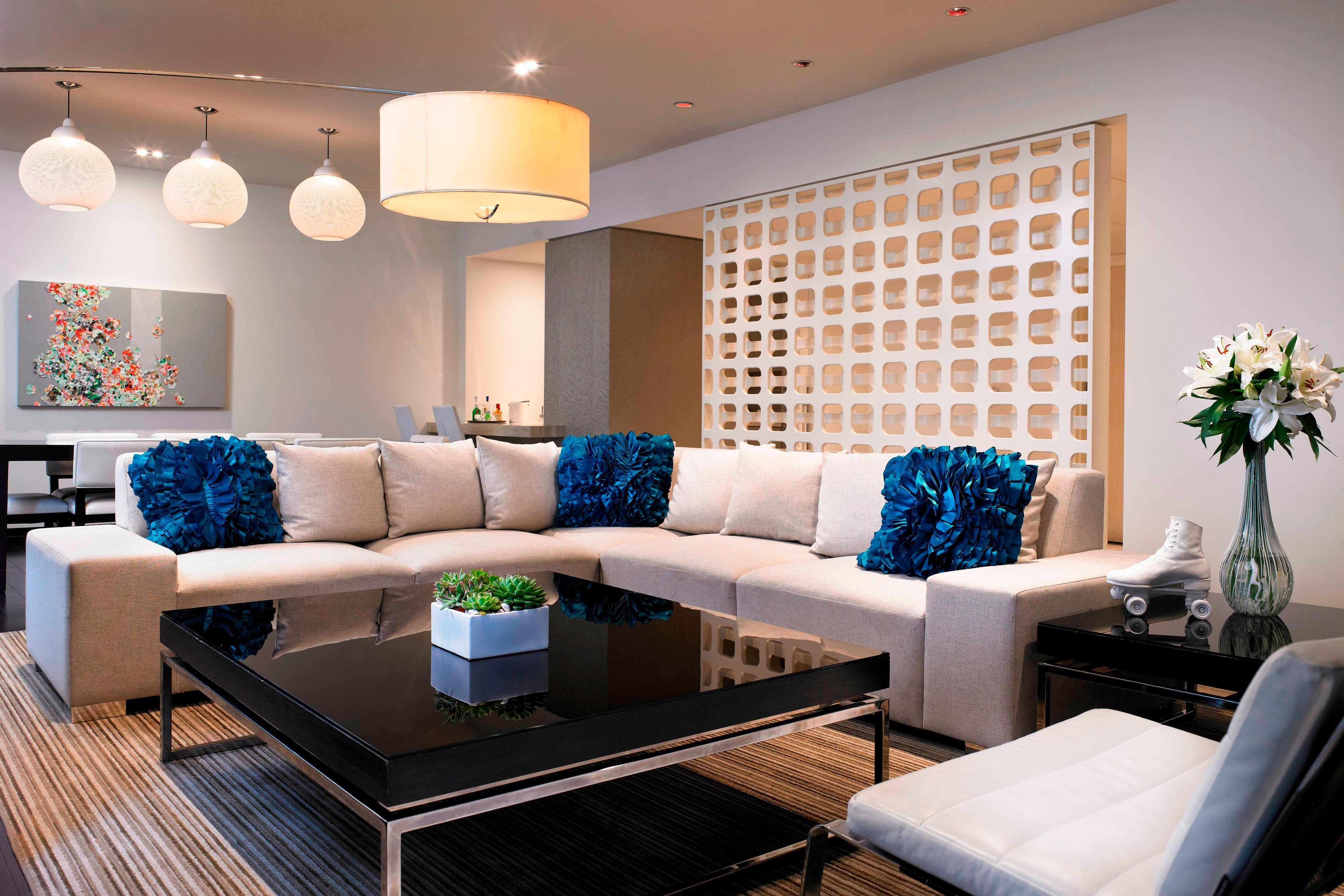 Garden Wow Suite