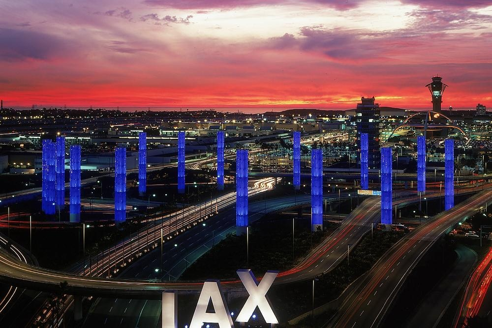 Los Angeles World Airport