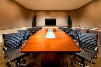 Heathrow Boardroom